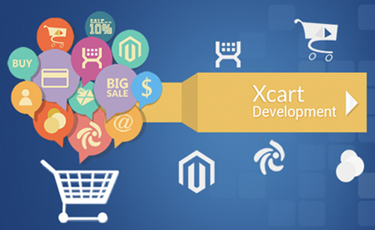 xCart eCommerce Services